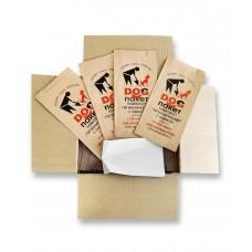 """300 шт. Бумажные пакеты с совком для уборки экскрементов. Доставка включена*! Набор """"Карантинный"""""""